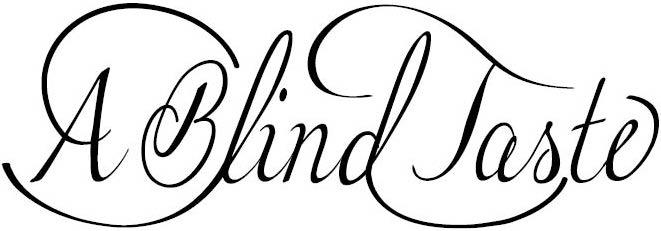 A Blind Taste