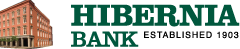 The Current WRBH Featured Sponsor is Hibernia Bank
