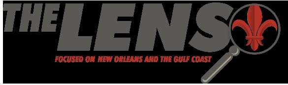 The Lens Logo