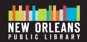 NEW ORLEANS PUBLIC LIBRARY LOGO