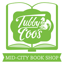 Tubby & Coo's Mid-City Book Shop Logo