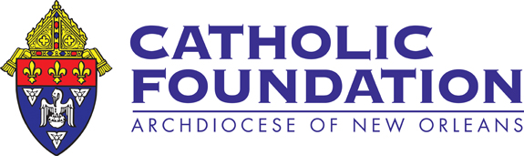 Catholic Foundation Logo