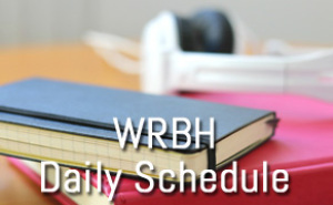 WRBH Daily Broadcast Schedule