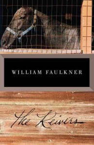 The Reivers by William Faulkner