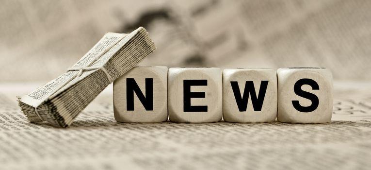Image of News