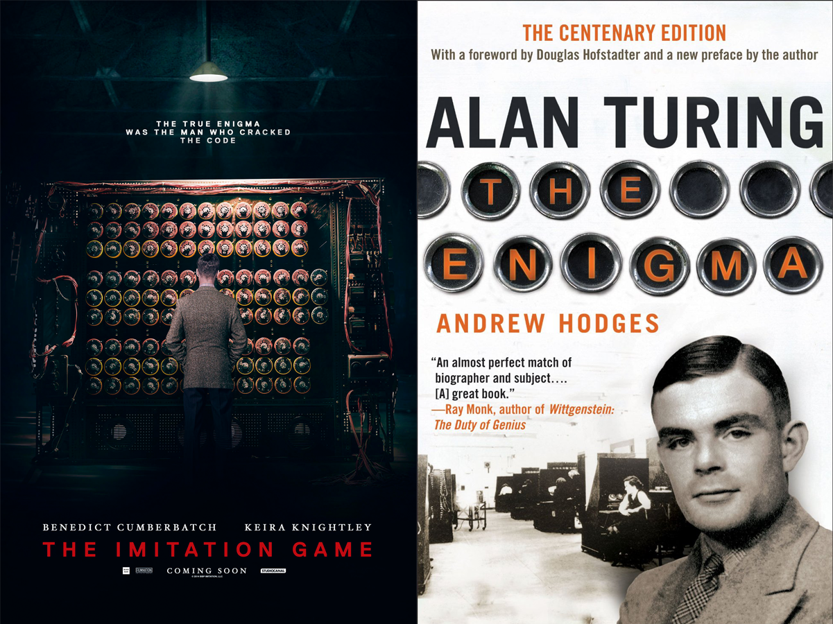the imitation game book pdf