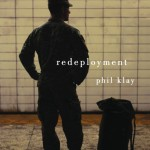 Redeployment by Phil Klay (2014 National Book Award Winner for Fiction)