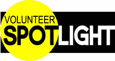 Volunteer Spotlight image