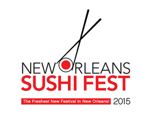 Sushi Festival New Orleans 2015