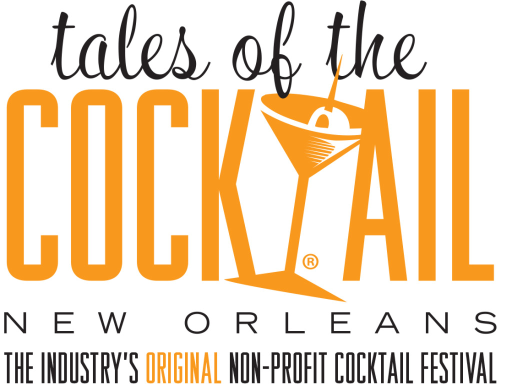 Tales of the Cocktail 2014 Logo