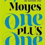 New Book Off The Shelf: One Plus One