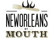 New Orleans By Mouth Logo