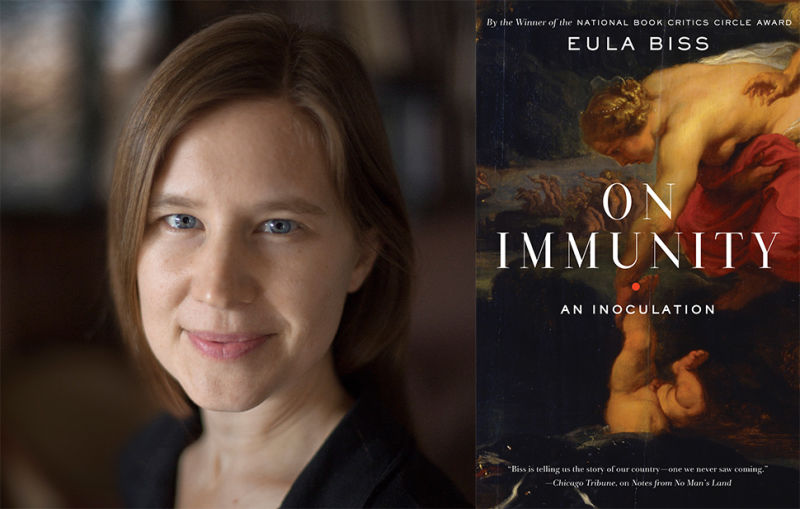 On Immunity: An Innoculation by Eula Biss