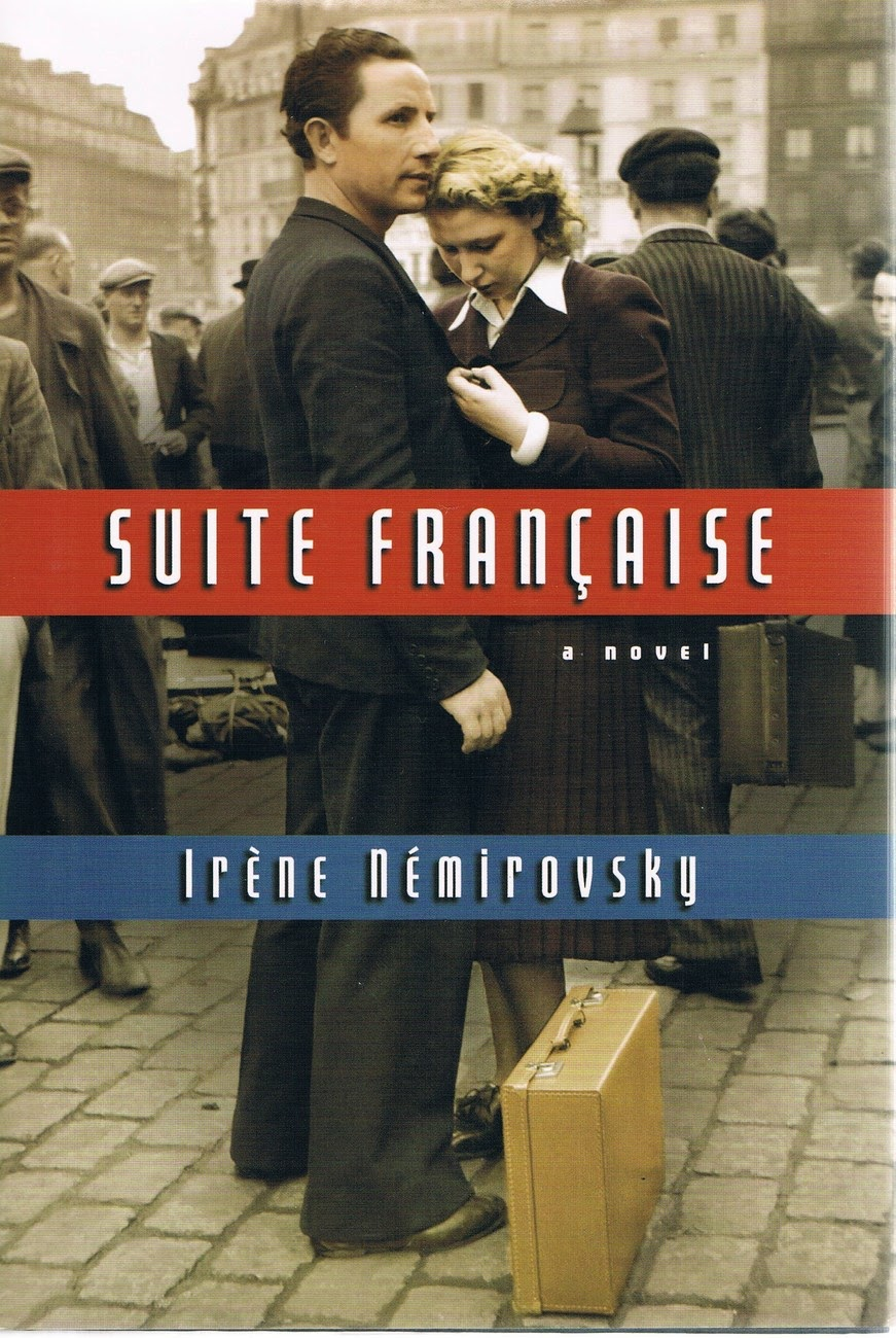 Suite Franciase by Irene Neverovsky