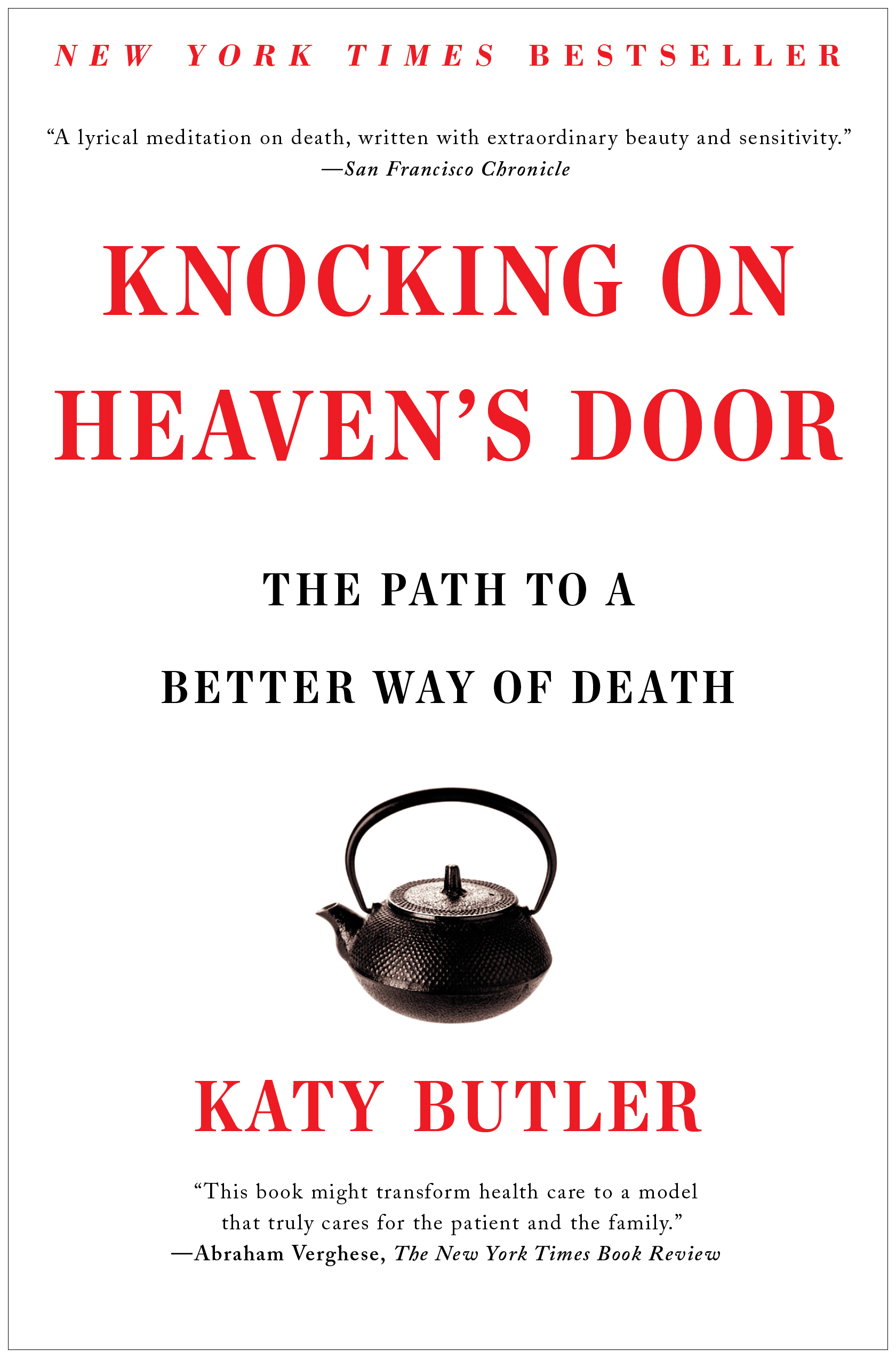Knocking On Heaven's Door: