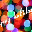 Celebrity Holiday Stories Return To WRBH!