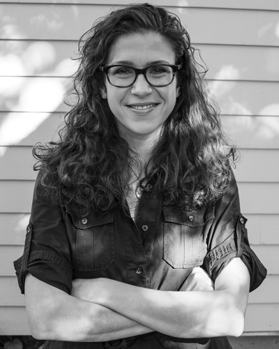 Emily Nemens, Prose Editor of Southern Review