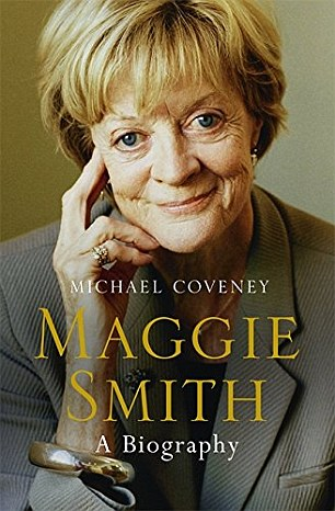 Maggie Smith A Biography cover photo