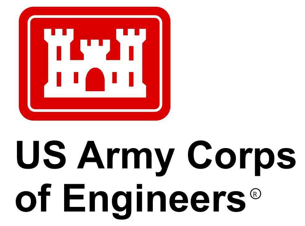 US Army Corps of Engineers Logo photo