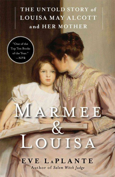 Marmee & Louisa photo cover banner
