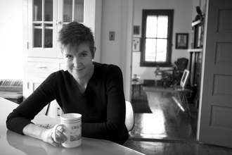 Laura Mullen author photo