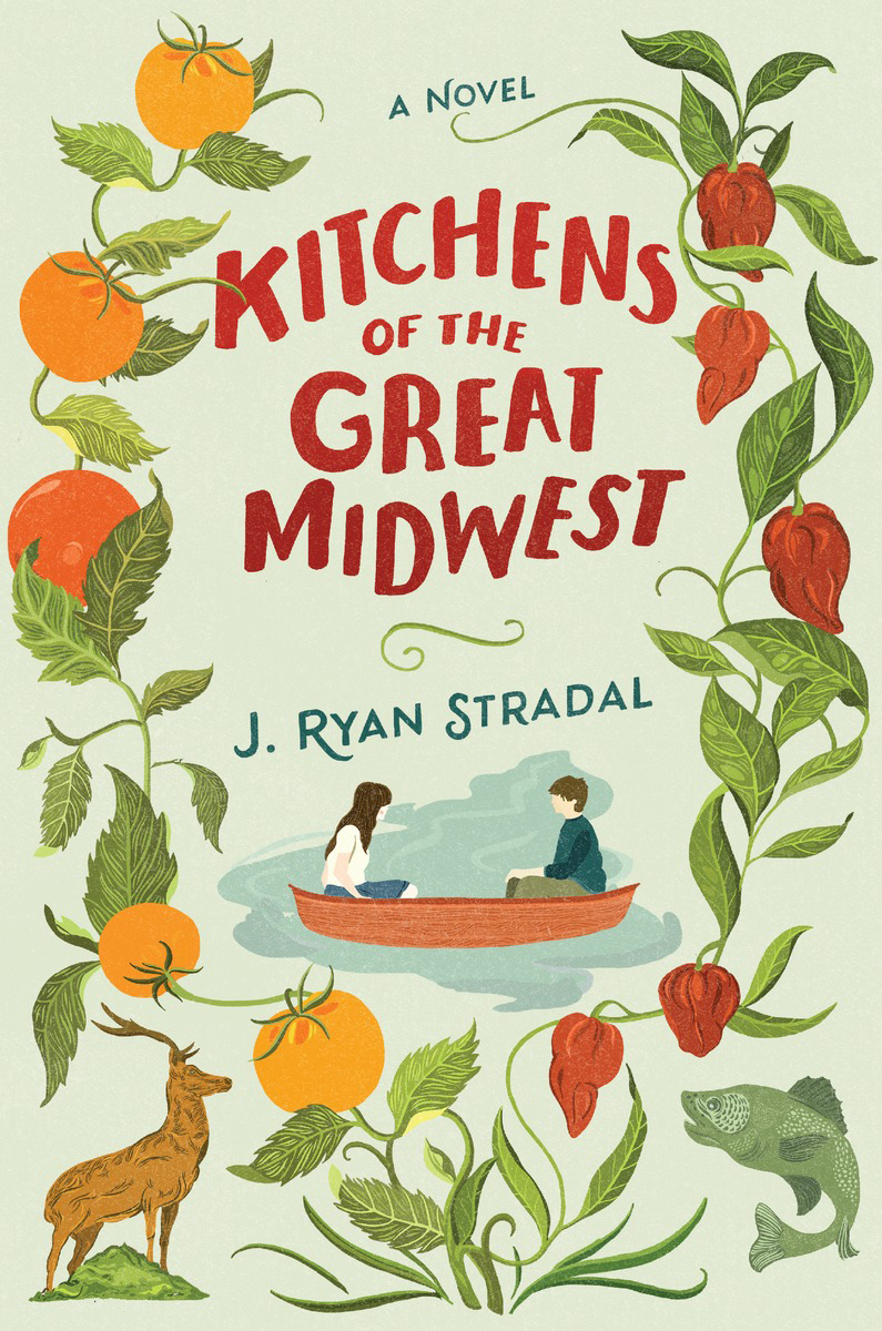 Kitchens of the Great Midwest Cover photo
