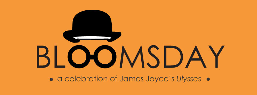 Bloomsday photo