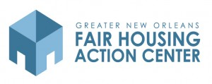 Greater New Orleans Fair Housing Action Center logo