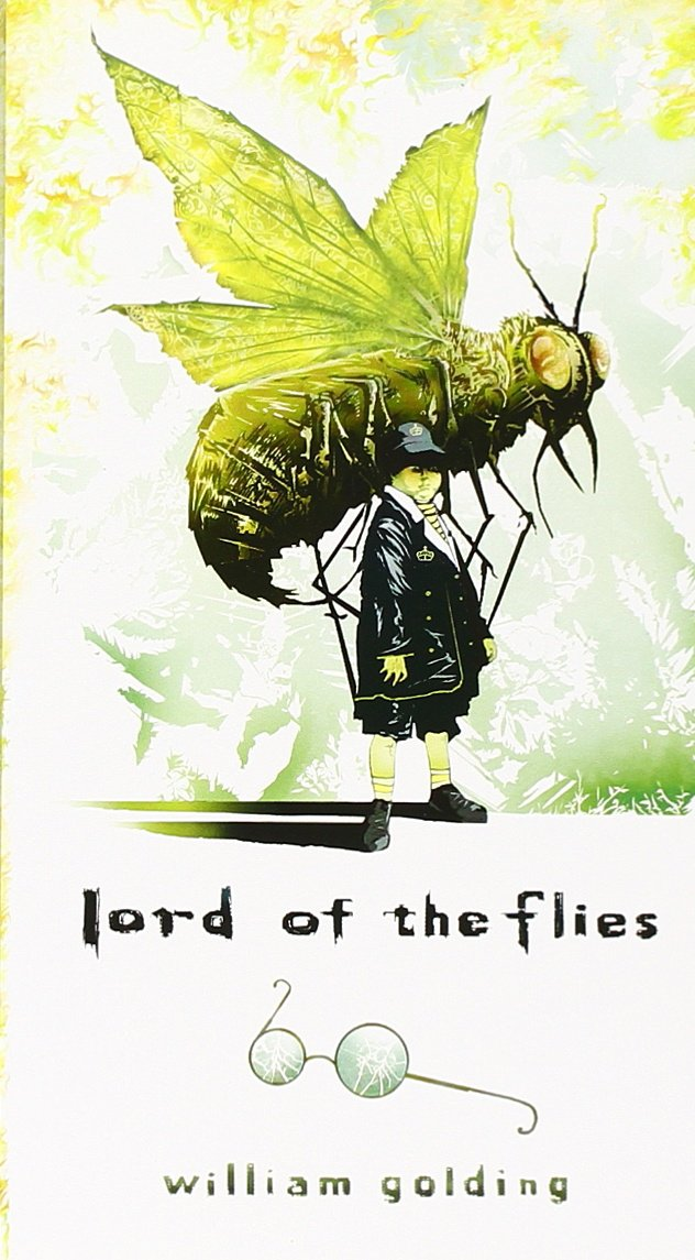 Lord of the Flies Cover photo