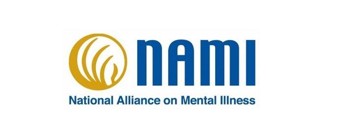 National Alliance on Mental Illness logo
