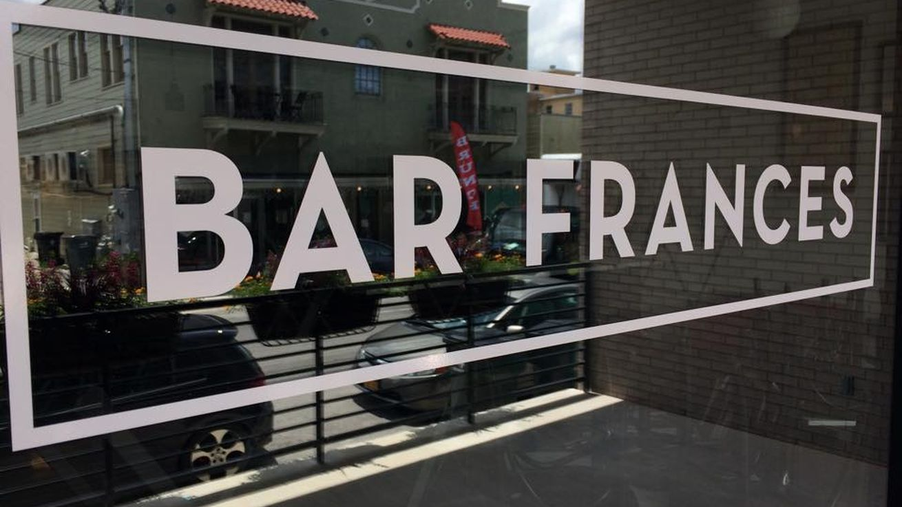 Bar Frances logo photo