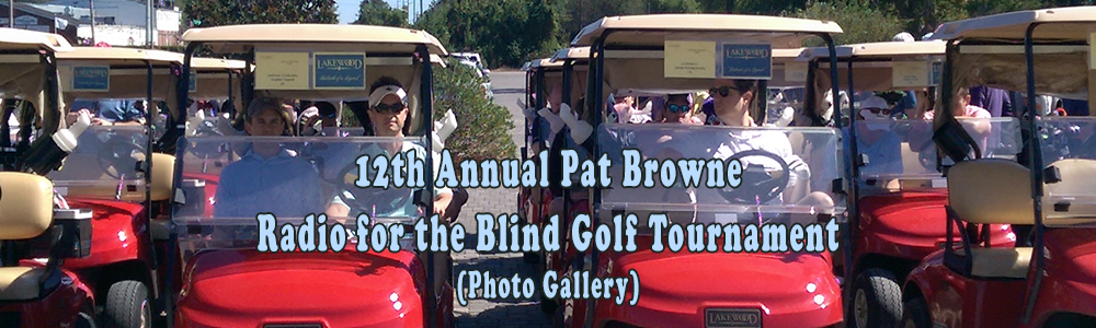 WRBH Golf Tournament 2016 Photo Gallery