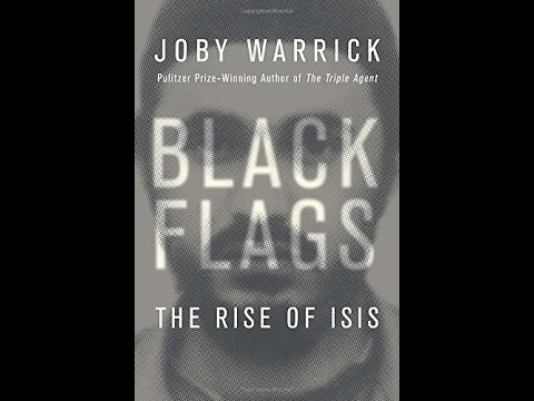 Black Flags book photo