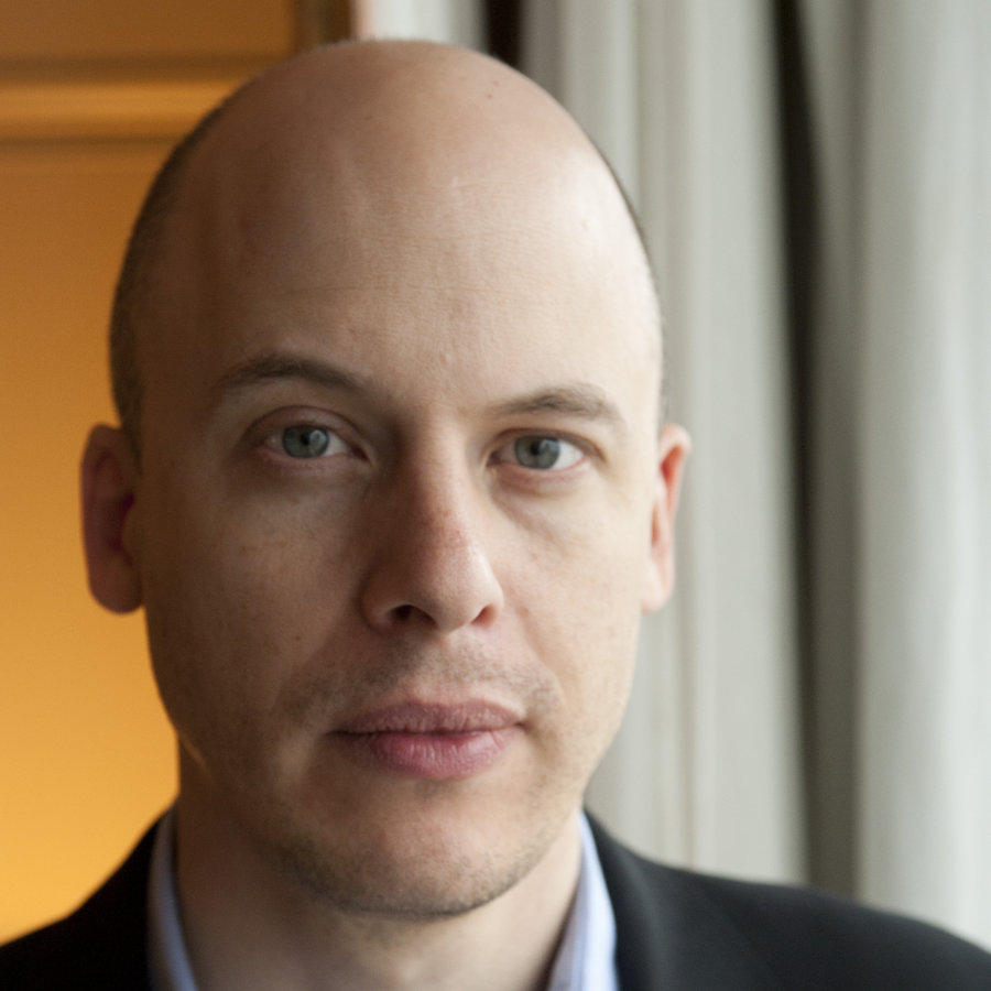 Lev Grossman photo