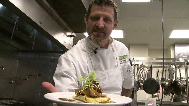 Chef Eric Cook Photo