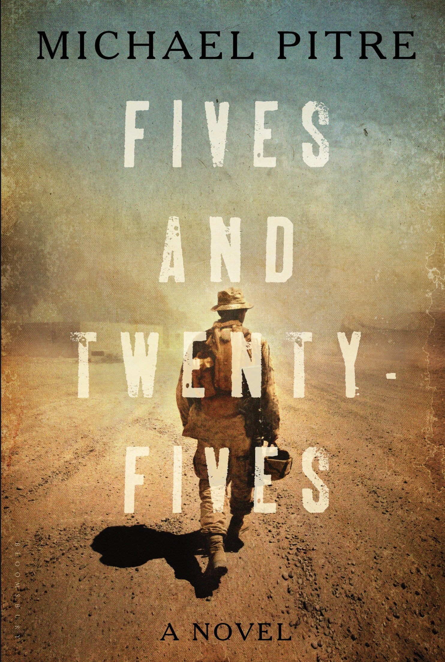 Fives and Twenty-Fives book cover