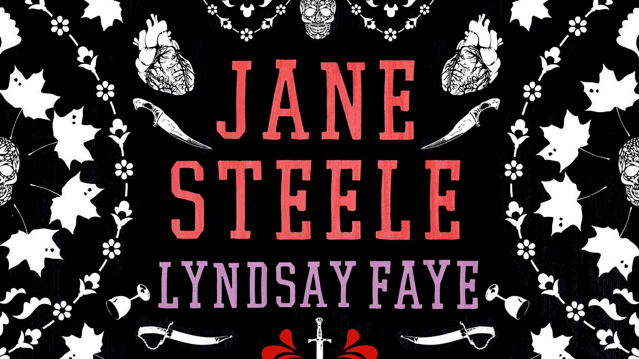 Jane Steele Cover photo