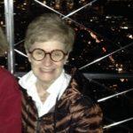 Volunteer of the Month: Jean Davidson