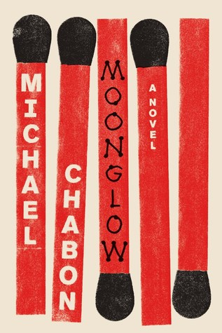 Moonglow by Michael Chabon picture