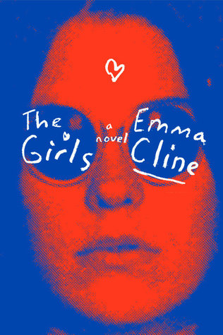 The Girls by Emma Cline cover photo