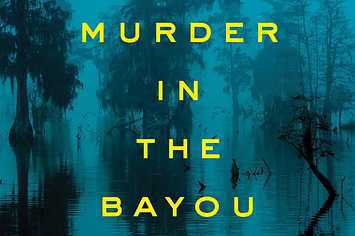Murder In The Bayou cover photo