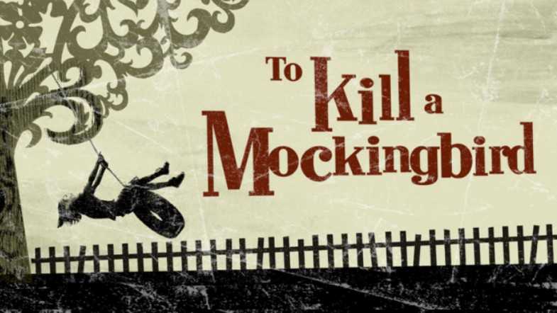 To Kill A Mockingbird banner photo