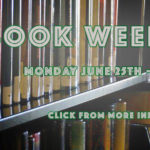 Book Week 4.0 Comes to WRBH on Monday, June 25th!