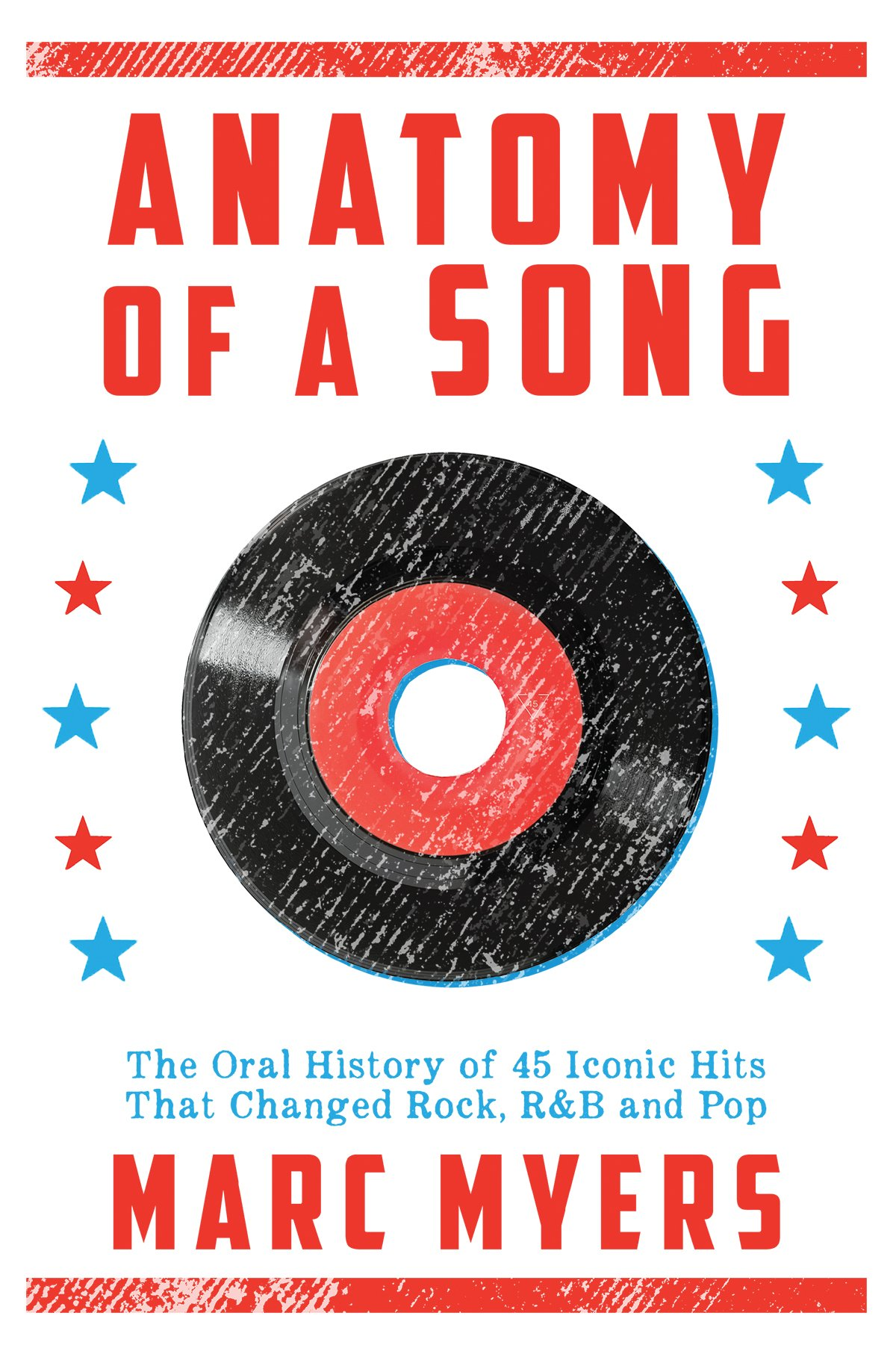 Anatomy of a Song: An Oral History of 45 Songs That Changed Rock ...