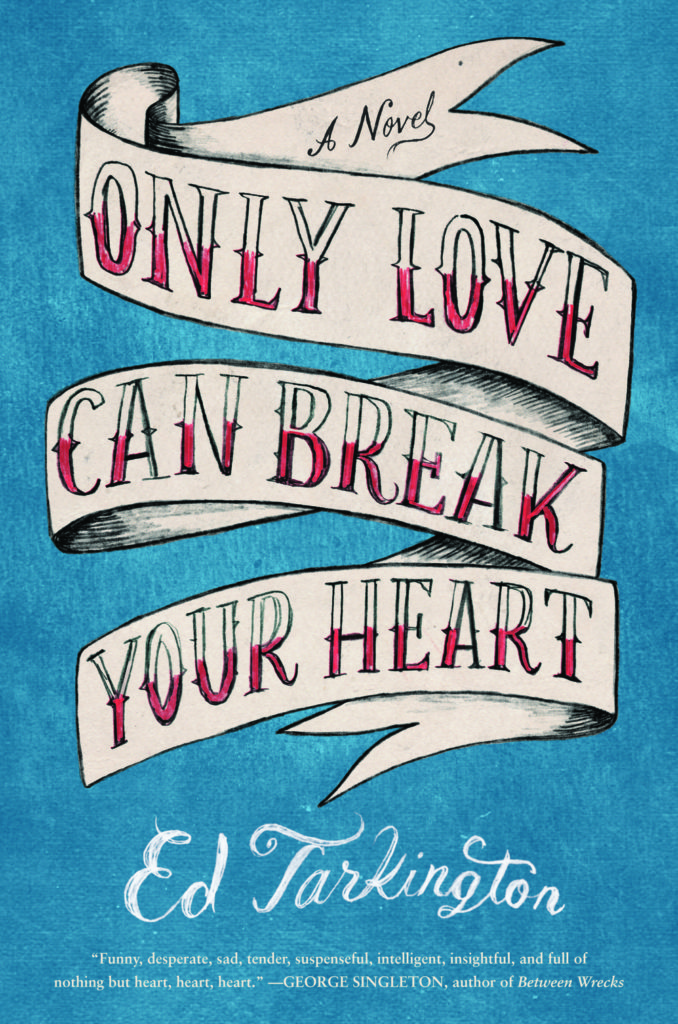 Only Love Can Break Your Heart book cover