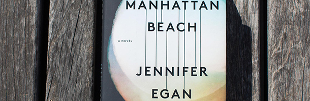 Photo of Manhattan Beach book cover