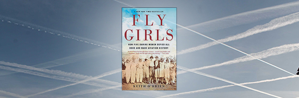 Fly Girls cover photo