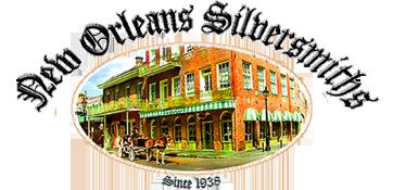 New Orleans Silversmiths Logo
