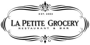 La Petite Grocery Logo