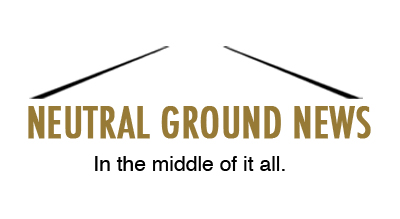 The Neutral Ground News - In The Middle Of It All (New Orleans Satire Website)